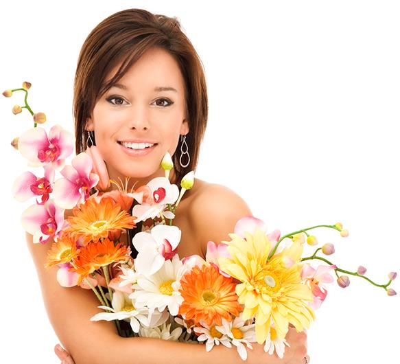 Botanik Çiçekçilik