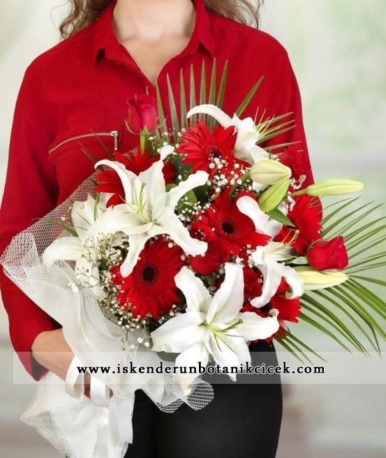 Kırmızı ve Beyaz Aşkı
